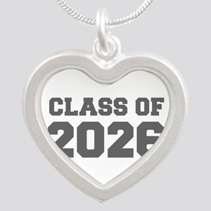 CLASS OF 2026-Fre gray 300 Necklaces