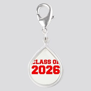 CLASS OF 2026-Fre red 300 Charms