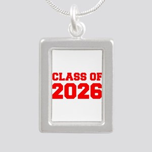 CLASS OF 2026-Fre red 300 Necklaces