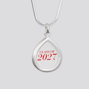 CLASS OF 2027-Bau red 501 Necklaces