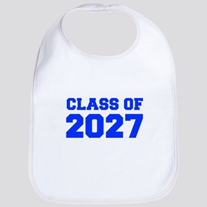 CLASS OF 2027-Fre blue 300 Bib