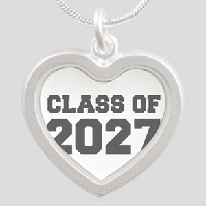 CLASS OF 2027-Fre gray 300 Necklaces