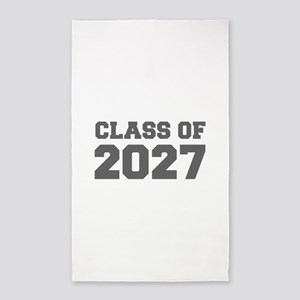 CLASS OF 2027-Fre gray 300 Area Rug