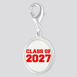 CLASS OF 2027-Fre red 300 Charms