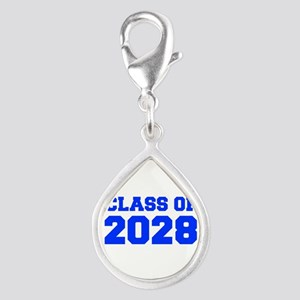 CLASS OF 2028-Fre blue 300 Charms