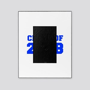 CLASS OF 2028-Fre blue 300 Picture Frame
