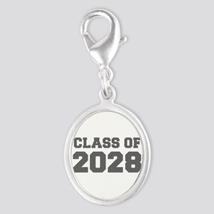 CLASS OF 2028-Fre gray 300 Charms
