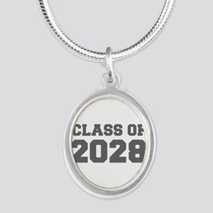 CLASS OF 2028-Fre gray 300 Necklaces