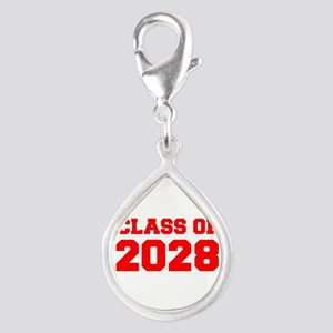 CLASS OF 2028-Fre red 300 Charms