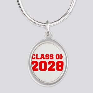 CLASS OF 2028-Fre red 300 Necklaces