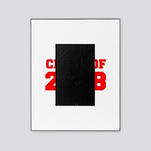 CLASS OF 2028-Fre red 300 Picture Frame