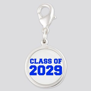 CLASS OF 2029-Fre blue 300 Charms