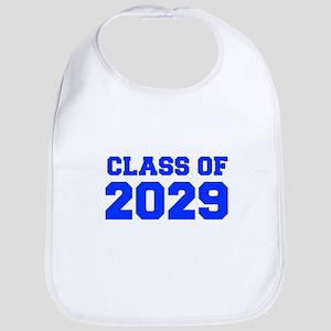 CLASS OF 2029-Fre blue 300 Bib