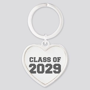 CLASS OF 2029-Fre gray 300 Keychains
