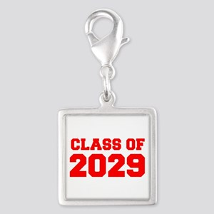 CLASS OF 2029-Fre red 300 Charms