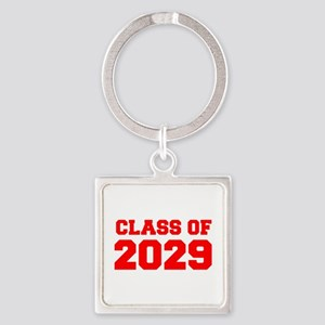 CLASS OF 2029-Fre red 300 Keychains