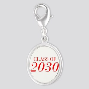 CLASS OF 2030-Bau red 501 Charms