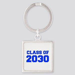 CLASS OF 2030-Fre blue 300 Keychains