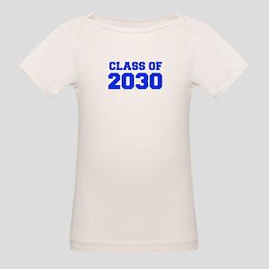 CLASS OF 2030-Fre blue 300 T-Shirt