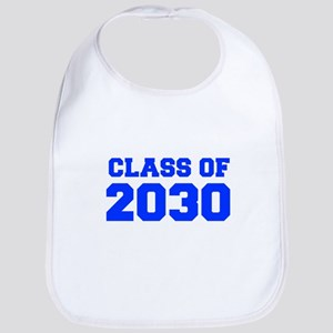 CLASS OF 2030-Fre blue 300 Bib