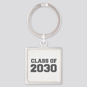CLASS OF 2030-Fre gray 300 Keychains