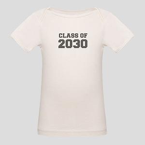 CLASS OF 2030-Fre gray 300 T-Shirt