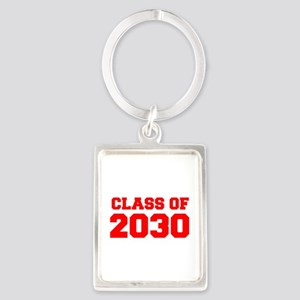 CLASS OF 2030-Fre red 300 Keychains