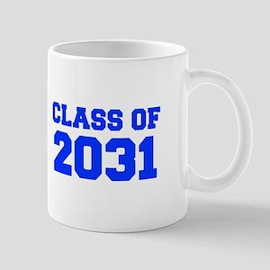 CLASS OF 2031-Fre blue 300 Mugs