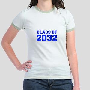 CLASS OF 2032-Fre blue 300 T-Shirt