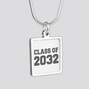 CLASS OF 2032-Fre gray 300 Necklaces