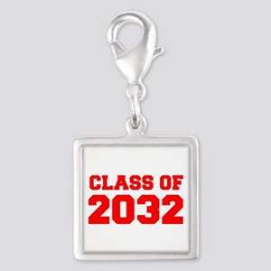 CLASS OF 2032-Fre red 300 Charms
