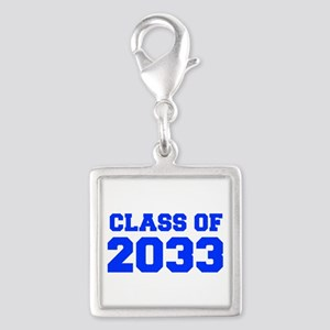 CLASS OF 2033-Fre blue 300 Charms