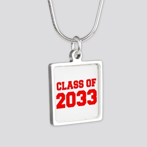 CLASS OF 2033-Fre red 300 Necklaces