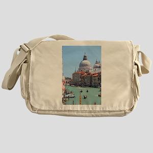 Iconic! Grand Canal Venice Pro Photo Messenger Bag
