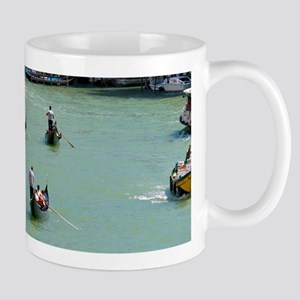 Iconic! Grand Canal Venice Pro Photo Mugs