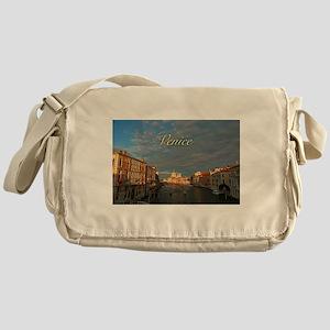 Venice Gift Store Pro Photo Messenger Bag