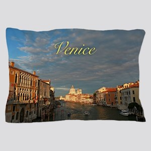 Venice Gift Store Pro Photo Pillow Case
