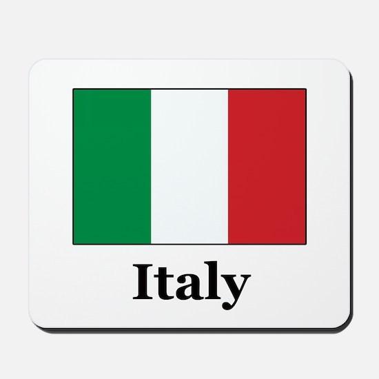 Italy Mousepad