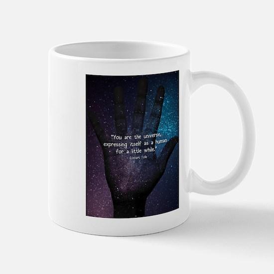 You Are the Universe Mug