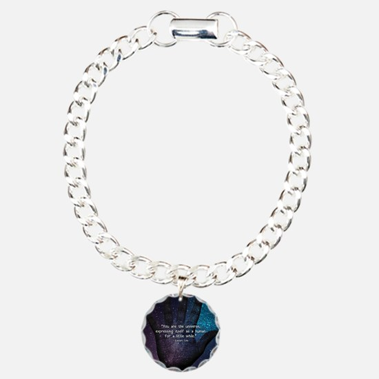 You Are the Universe Bracelet