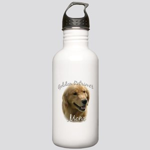 GoldenMom Stainless Water Bottle 1.0L