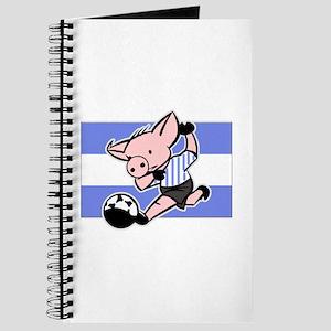 Argentina Soccer Pigs Journal