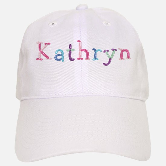 Kathryn Princess Balloons Baseball Baseball Baseball Cap