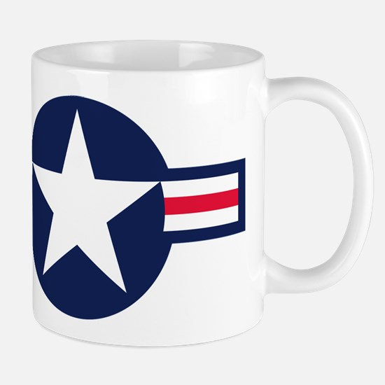 US Navy Emblem Mugs