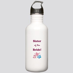 SISTER of the BRIDE Stainless Water Bottle 1.0L