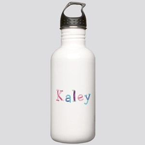 Kaley Princess Balloons Water Bottle