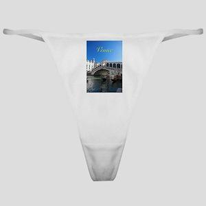 Venice Gift Store Pro Photo Classic Thong