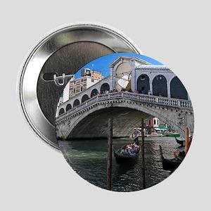 """Venice Gift Store Pro Photo 2.25"""" Button"""
