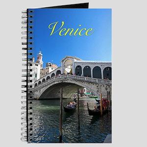 Venice Gift Store Pro Photo Journal