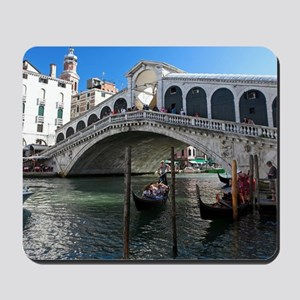 Venice Gift Store Pro Photo Mousepad